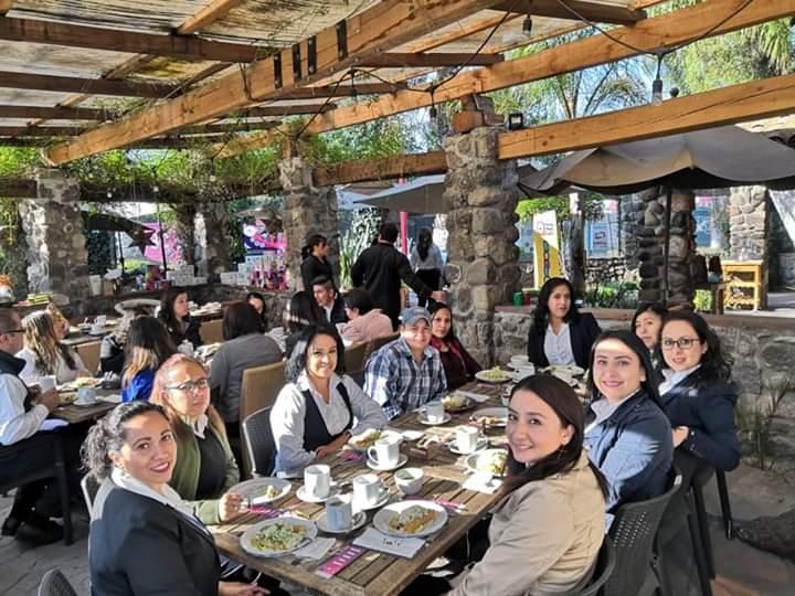 Repuntaron ventas en restaurantes de Pachuca por el Día de las Madres