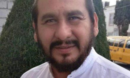 Sin definir situación de Arturo Aparicio en el PT