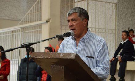 Tizayuca no formará parte de la Terminal de Petrolíferos de Temascalapa