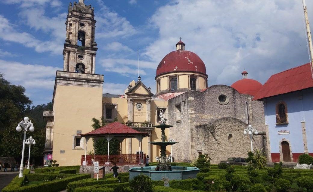Invertirá Secretaría de Turismo 5 mdp para promocionar las riquezas turísticas