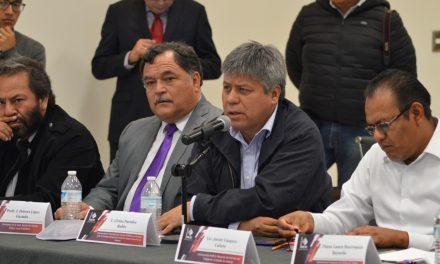 Morena impugna el registro de Encuentro Social Hidalgo como partido