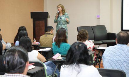 Fortalecen estrategias de prevencíón de Violencia Política contra las Mujeres