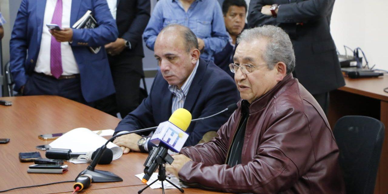 Pedirá Baptista Guardia Nacional para Cuautepec y Tezontepec