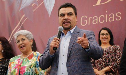 Morales Acosta espera que la Reforma Educativa se apruebe en breve