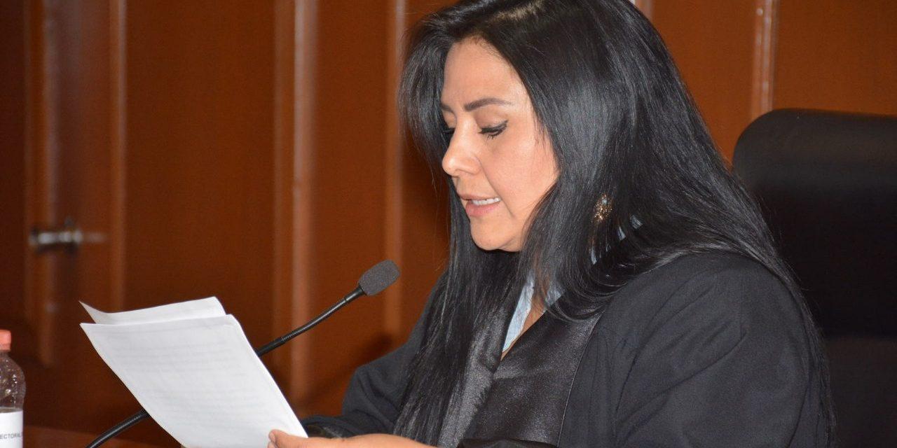 TEEH ordena al ayuntamiento de Ixmiquilpan pagar a regidores salarios atrasados