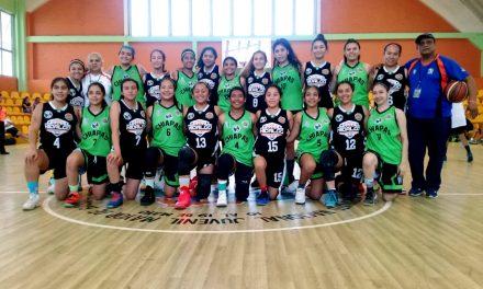 Hidalgo, subcampeón nacional en Juvenil Superior, varonil y femenil