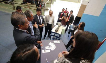 Seis proyectos de estudiantes del ITP pasan a fase regional del ENEIT