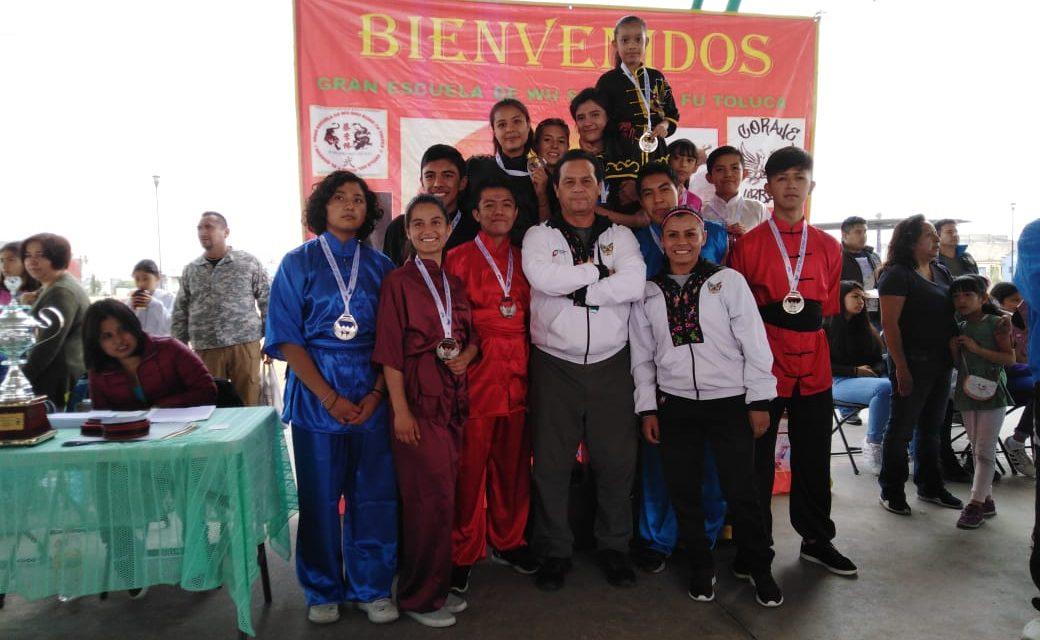Rumbo a JNP, Hidalgo sumó 28 podios en clasificatorio
