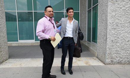 Pide Osmind Guerrero aprobar despenalización del aborto
