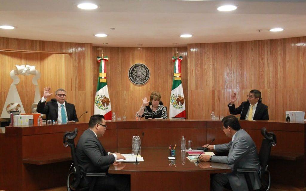 TEPJF desechó demanda promovida por el ayuntamiento de Ixmiquilpan