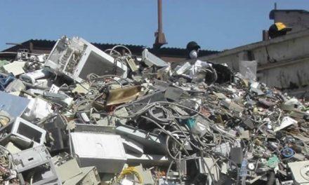 Recolectará Semarnath residuos eléctricos y electrónicos