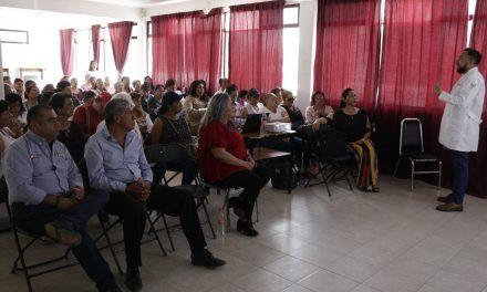 Mejoran espacios en Tizayuca dedicados a los adultos mayores