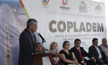 Gabriel García Rojas compromete 153 obras para el 2019
