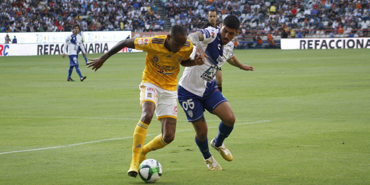 Tuzos buscan hoy su pase a semifinales ante Tigres