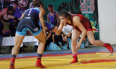 Ale Romero ya tiene pase a Juegos Panamericanos