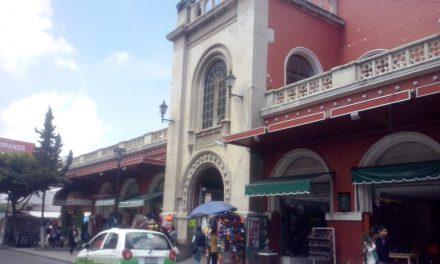 Realizarán recorridos de mercados en Pachuca