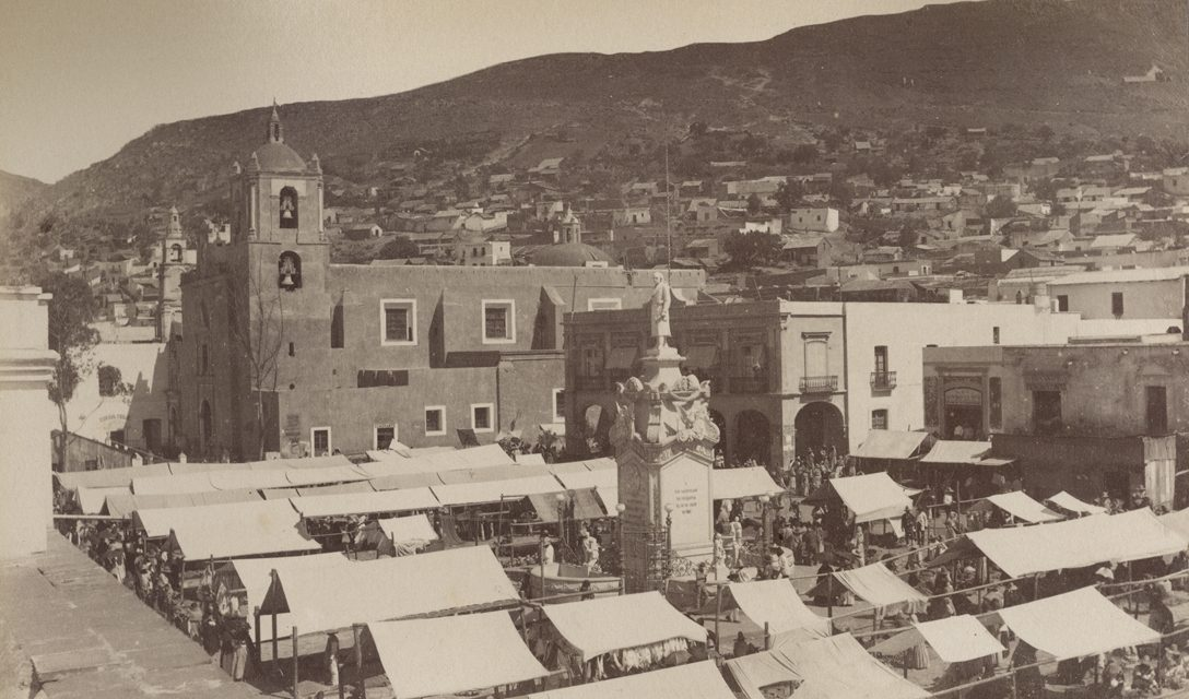 Álbum Fotográfico del Pachuca Antiguo
