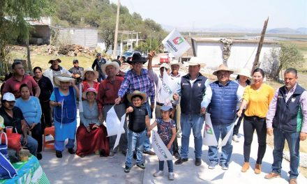 En breve La Rinconada estrenará acceso