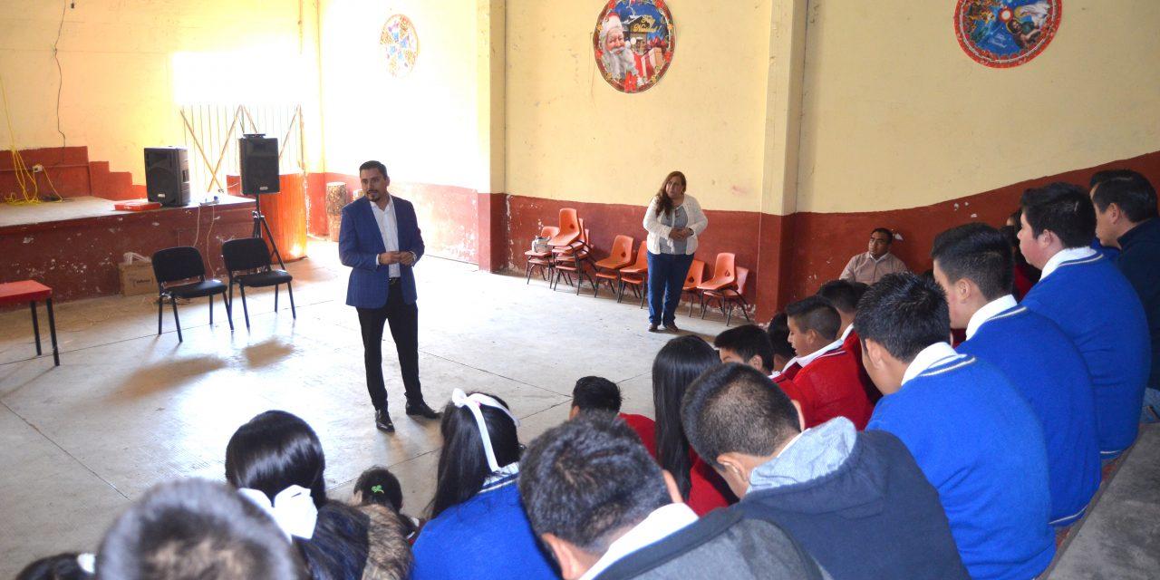 CDHEH y CNDH fortalecen cultura de respeto en comunidades indígenas