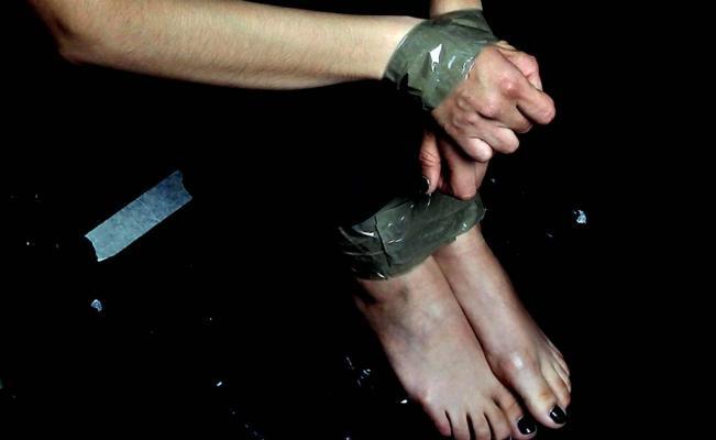 Liberan a persona que fue secuestrada en Huejutla