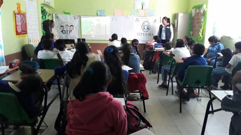 Más de mil casos atendidos por la UPMNNA Tolcayuca