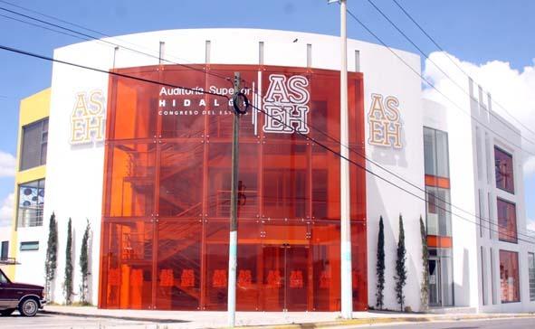 ASEH aún no tiene dictamen para auditar al ayuntamiento de Apan
