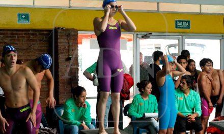 Entre dos y tres segundos separaron a Dalahí Meza de clasificarse a Panamericanos