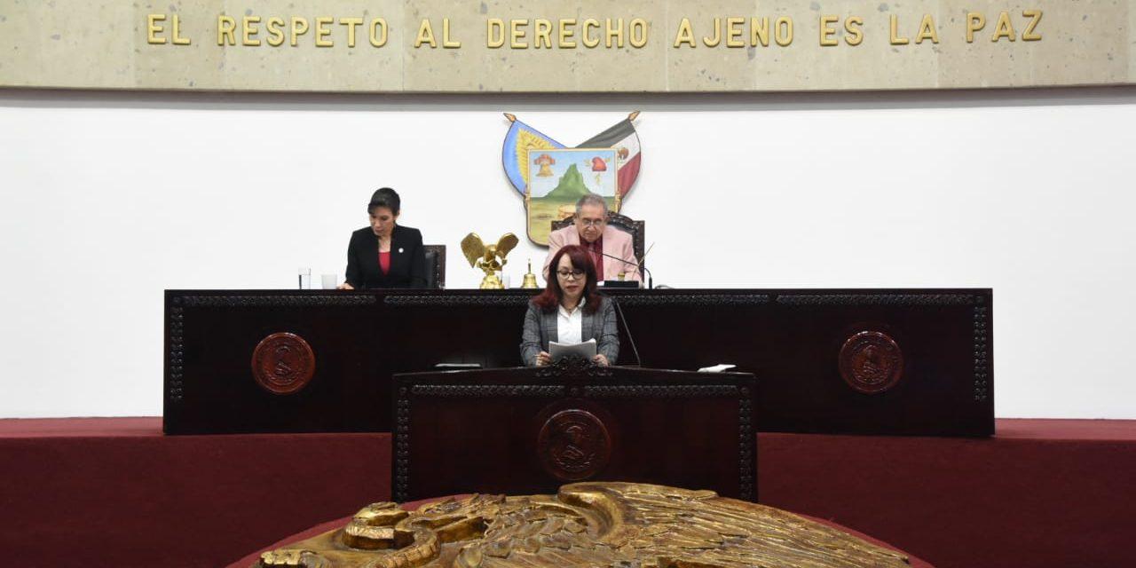Buscan garantizar protección a derechos políticos de las mujeres