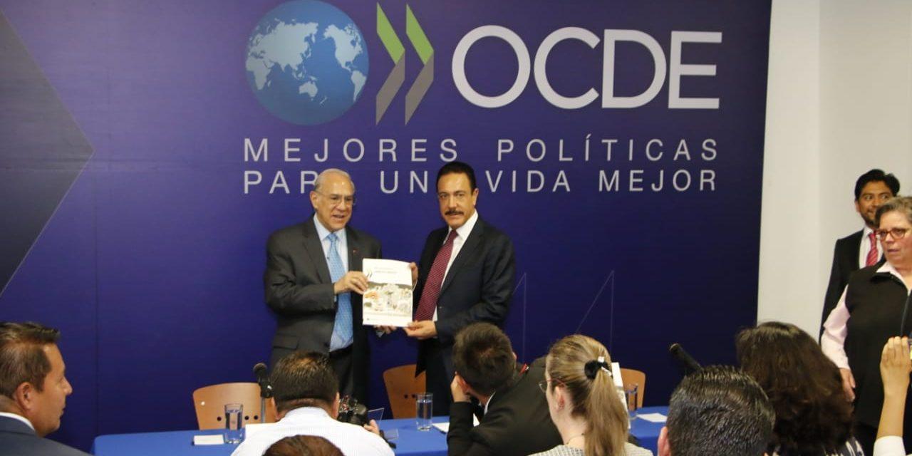 Asistirá AMLO a la inauguración del C5i de Hidalgo