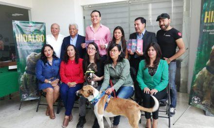 Inicia campaña Petfriendly en los Pueblos Mágicos de Hidalgo