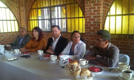 Regidora del PES en Tizayuca se cambia al PAN