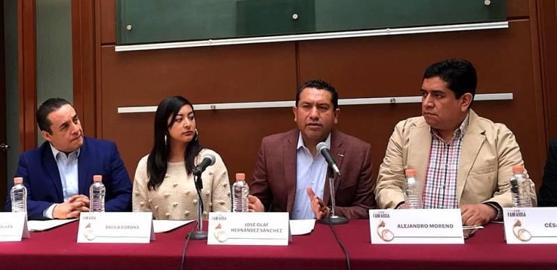 «La Gran Fanfarria» presentará el repertorio popular mexicano
