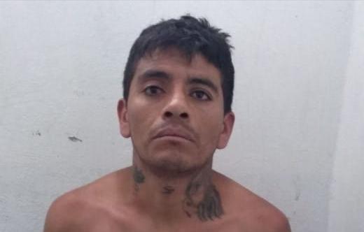 Detienen a preso fugado de Actopan