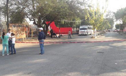 Emboscada a autobús en Morelos deja cuatro muertos