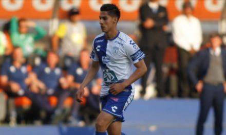 Aguirre y López, por un lugar en Sub 22 para el Esperanzas de Toulon 2019