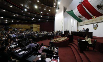 Congreso de Hidalgo aprueba matrimonio igualitario