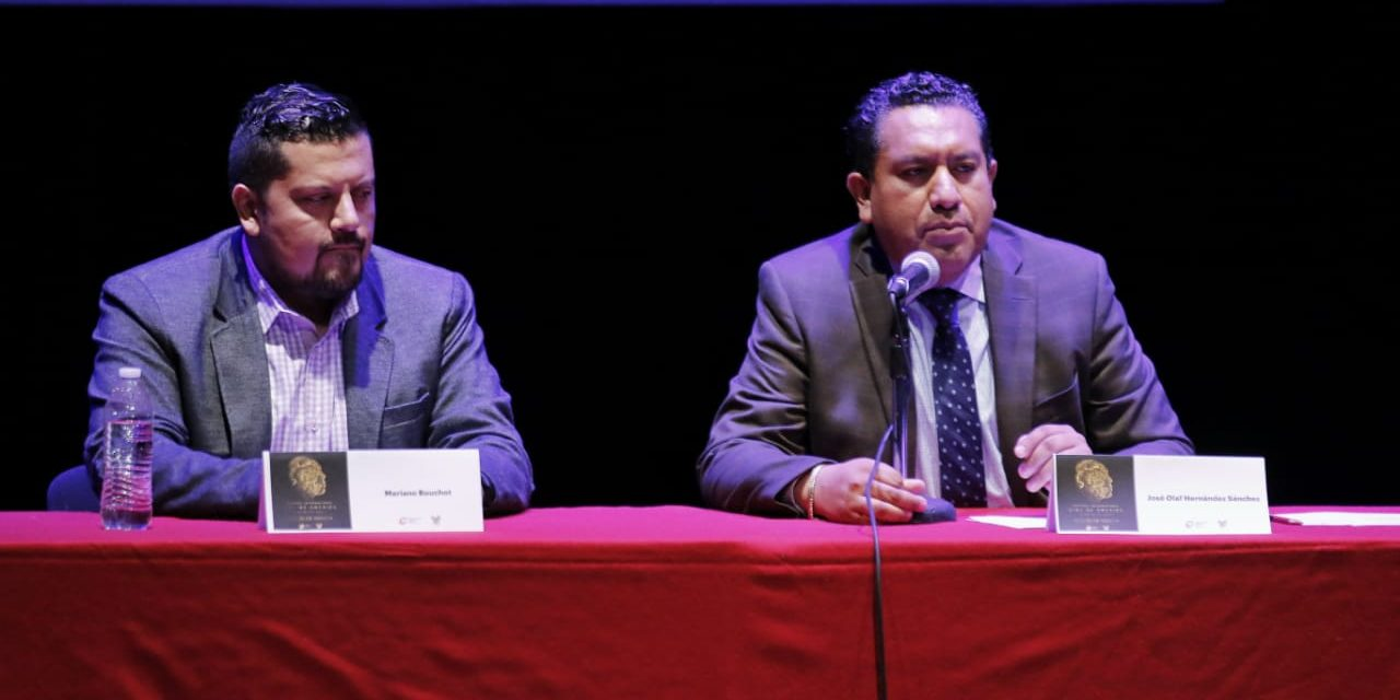 Anuncian Tercer Festival de Cine de América en Pachuca