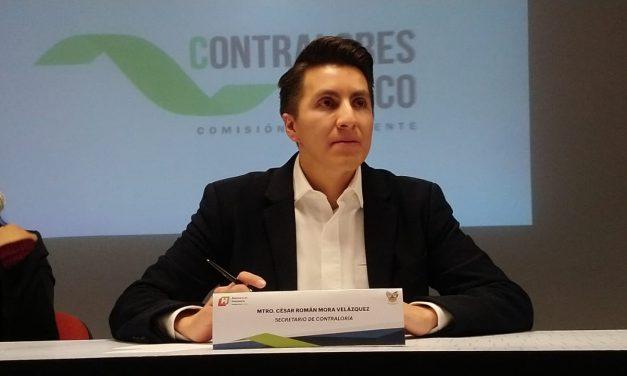 Seguir con la mejora de indicadores de transparencia, reto del gobierno de Hidalgo