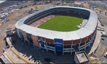 El estadio Corregidora será sede de la semifinal América vs León