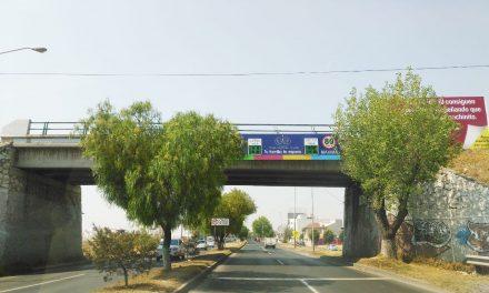 Inicia modernización del bulevar Nuevo Hidalgo