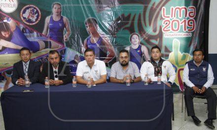 En HIdalgo, último clasificatorio de lucha olímpica para Juegos Panamericanos de Lima 2019