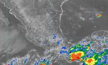 Continuarán lluvias vespertinas en Hidalgo