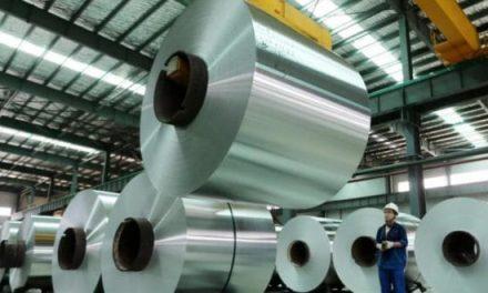 EEUU retirará aranceles al acero y aluminio a México y Canadá