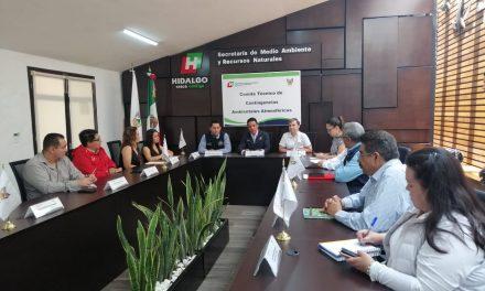 Levantan contingencia ambiental en Pachuca y la zona metropolitana