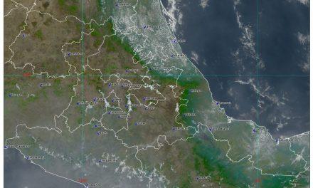 Temperaturas en Hidalgo rebasarán los 35 grados