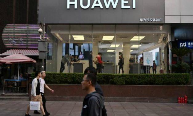 Dispositivos Huawei sí tendrán actualizaciones