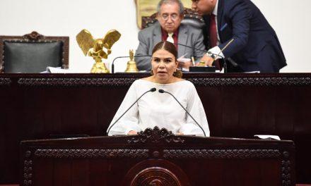 Ortega Eguiluz exige seriedad en el tema del Presupuesto 2020