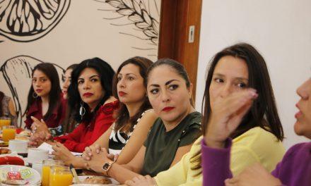 """""""Mujeres Transformando Hidalgo"""" busca perfiles políticos para participar en proceso electoral"""
