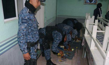 Aumentó incidencia delictiva en Hidalgo en abril