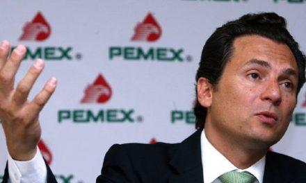 Inhabilitan a exdirector de Pemex 10 años por irregularidades en declaración patrimonial